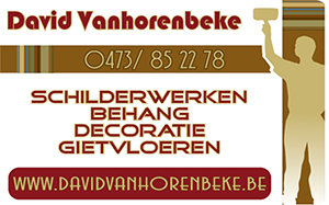 David Vanhorenbeke