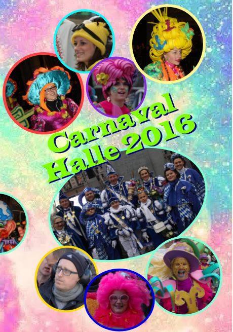 DVD carnaval2016